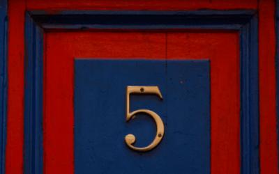 Cinco hábitos da boa Autoestima